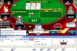 Best online poker calculator - Casa Larrate